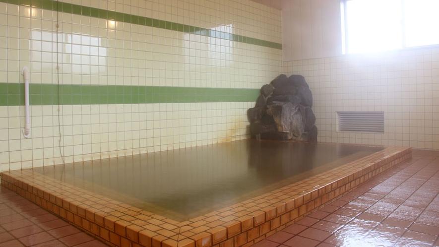 【温泉・大浴場】