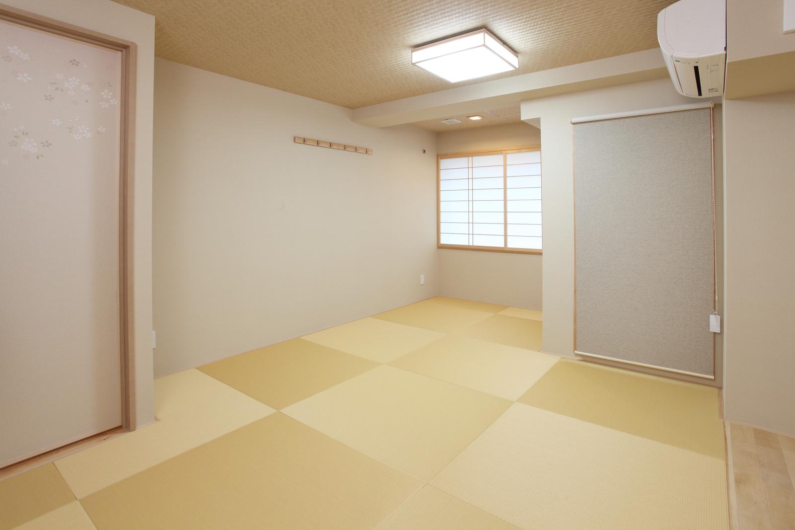 【90m2タイプ】 和室