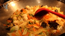 食材王国 宮城の八宝菜