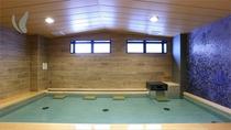 4階 男性浴場