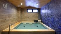 3階 女性浴場