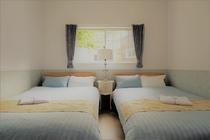 ソラ ベッドルーム