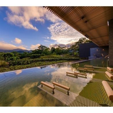 【1泊朝食付】温泉でゆっくり気まま旅〜芦ノ湖を見晴らす はなをり朝食
