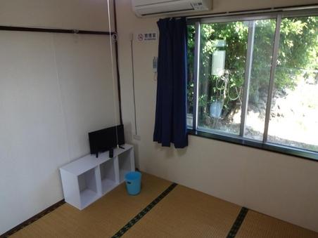 和室4.5畳4室