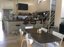 周辺飲食店「MusicBAR ONDO」