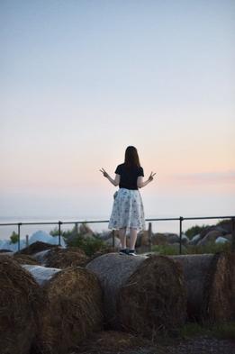焼尻島を満喫!素泊まりプラン【軽朝食つき】