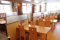 【レストラン福鶴亭】
