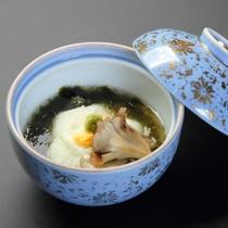 煮物(創作料理あさふじ会席)