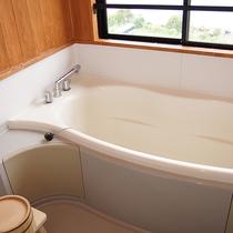 展望室内お風呂