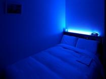安眠ライト