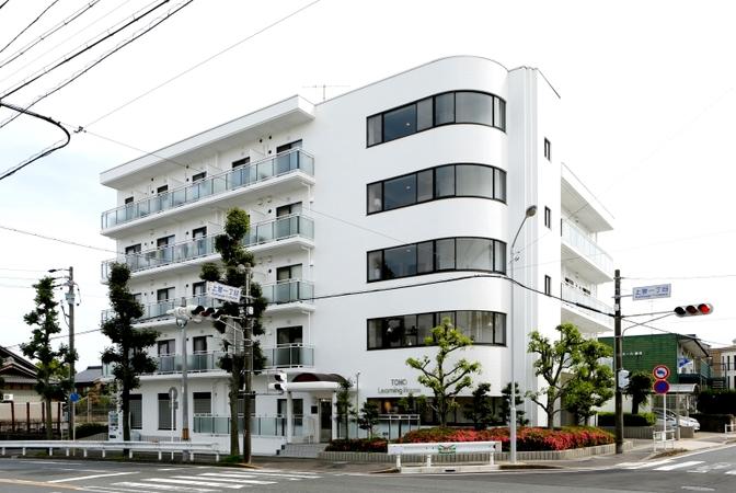 ゲストハウス TOHO Learning House