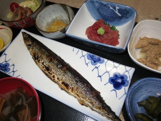 港町焼津の新鮮な海幸♪ 2食付プラン☆無料wifi完備