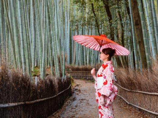 ☆【京都旅行応援】素泊まり 長期滞在にオススメ♪