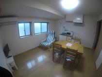 2階リビングルーム