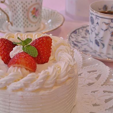 【誕生日プラン】【1泊2食付】★ミニデコレーションケーキ付き★ハッピーアニバーサリー記念日プラン♪