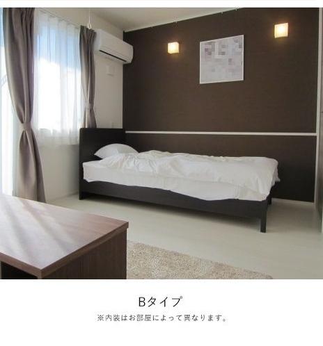 D-room Business 花垣 ベッド