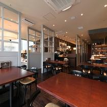 1F 近江牛レストラン OKAKI