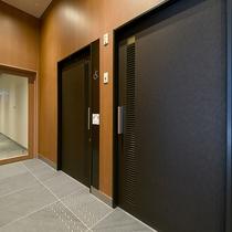 1F(cocotto MORIYAMA) 共用トイレ