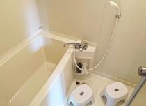 3階 浴室
