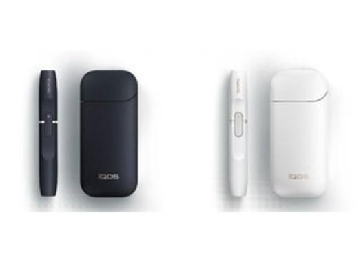 【電子タバコ】電子/加熱式タバコOK