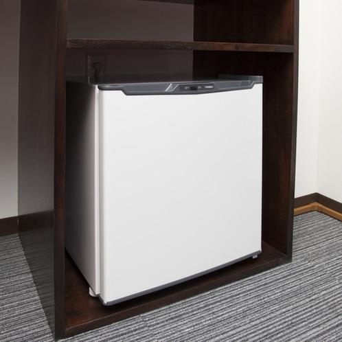 冷蔵庫:全室に空冷蔵庫完備。ご自由にご利用くださいませ。
