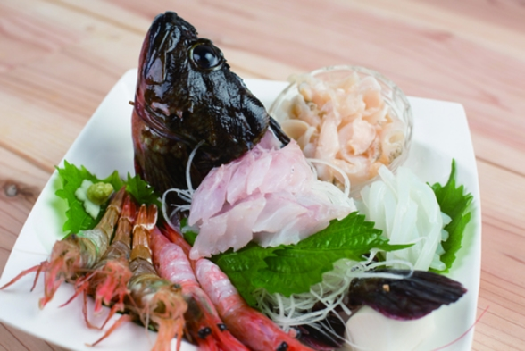 1泊2食スタンダードプラン 季節の和食・海の幸