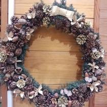 ★クリスマスリースを作ろうプラン★ 今年のクリスマスが『絶対』楽しくなっちゃいます!