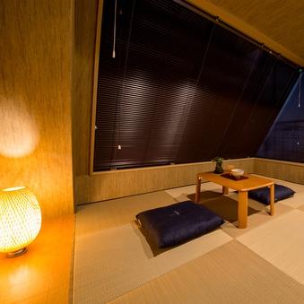 *ファミリー和室/28平米 畳のお部屋【禁煙】