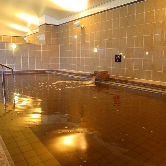 大浴場(炭酸泉)