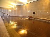 3F大浴場(炭酸泉)