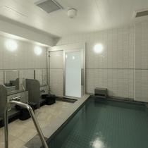 2階浴場(女湯)
