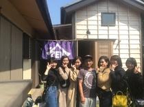 鎌倉卒業旅行