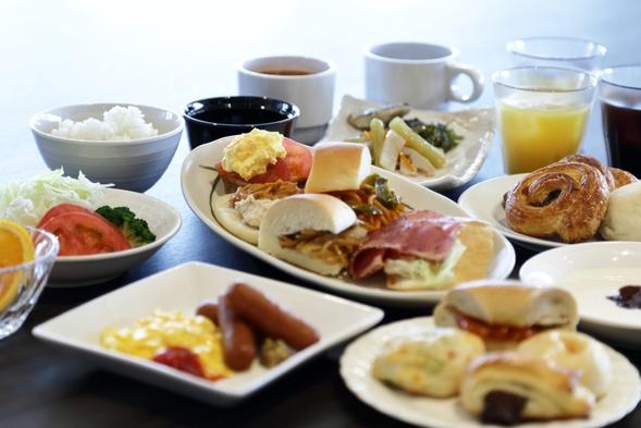 【朝食代300円引き!】連泊割〜2泊からOK〜(朝食付)