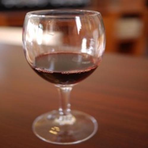 ワインで有名な塩尻