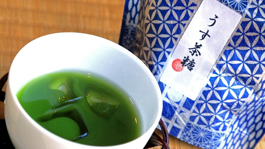 うす茶糖(13)