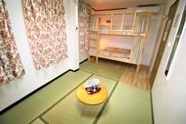 和洋室2~4人部屋③
