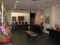 ミュージアム 市民ギャラリー