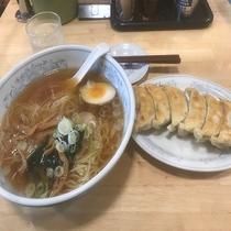 餃子の満州4