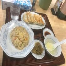 餃子の満州2