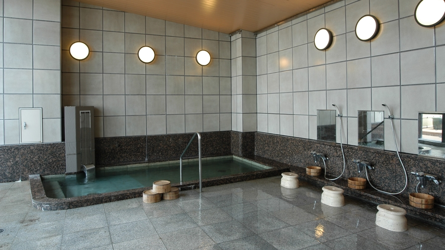 大浴場【星の湯】