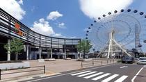 ◆≪三井アウトレットパーク仙台港≫選りすぐりの商品がアウトレット価格で♪