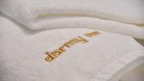 ◆客室備品 タオル