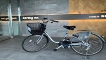 ◆貸し出し自転車 ※冬季期間は休業致します。フロントまでお問合せくださいませ。