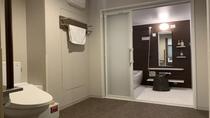 ◆ハンディキャップトイレ&浴室