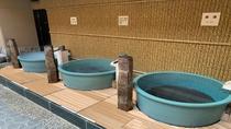 ◆女子壺風呂
