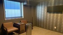 ◆喫煙ブース ホテル棟1・4階/スパ棟1・2階