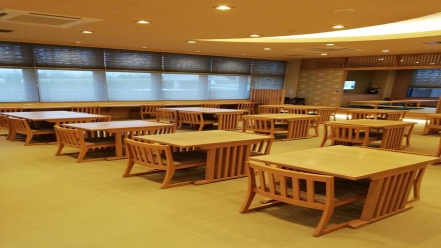 ◆レストラン会場 『Hatago』  6:30~9:30(最終入店9:00)