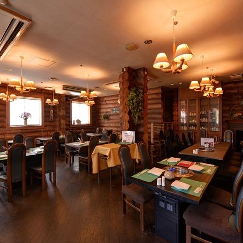*レストラン(青山)