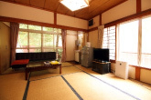 岩沢荘(おまかせ部屋)(支配人厳選和洋室)禁煙部屋
