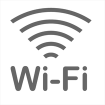 Free Wi-Fi&高速有線LAN回線完備 【全館全室】